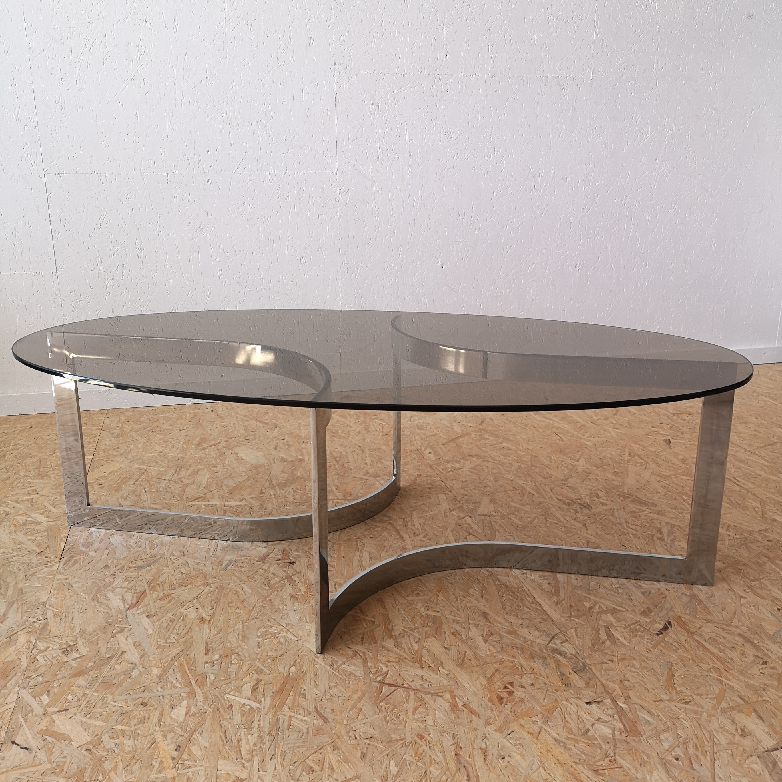 Table Basse Annee 70